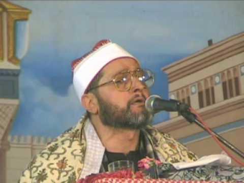 Sheikh Mansoor Juma Mansoor In Pakistan, Sura Aali-Imran, Infitaar Part 3/3