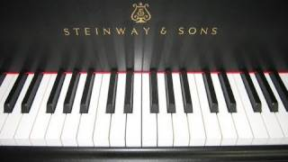 The Pianistic Process: Learning, Memorizing, Technique | Cory Hall, pianist-composer