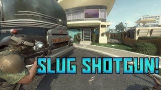 KSG Supremacy! - Shotgun Sniping! :D (Black Ops 2 PC)