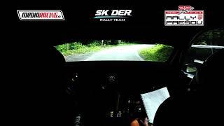 Rally Prešov 2019 - Beres-Šintal RS4