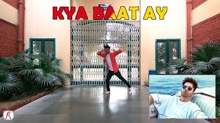 Kya Baat Hai Dance  | Hardy Sandhu | Best Dance Choreography latest 2019