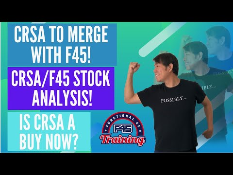 crescent-acquisition-corp-to-merge-with-f45!-crsa/f45-stock-analysis!-is-crsa-stock-a-buy?