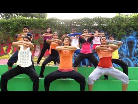 Hosanna Dance Cover - Tamil - Hip Hop Choreo By Tarantismo