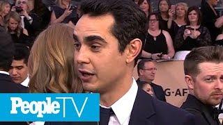 Max Minghella: Handmaid's Tale Cast Sings Taylor Swift On Set | PeopleTV | Entertainment Weekly