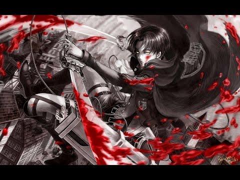 [SNK] Imagine Dragons - Warriors / Attack on Titan AMV