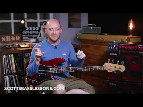 5 Essential Tips for Surviving Your Next Jam Session /// Scotts Bass Lessons