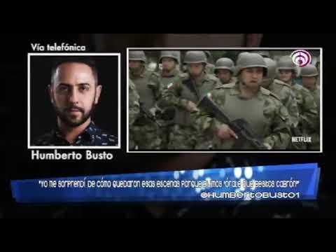 Javier Poza entrevista a Humberto Busto