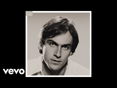 James Taylor - Your Smiling Face (Audio)