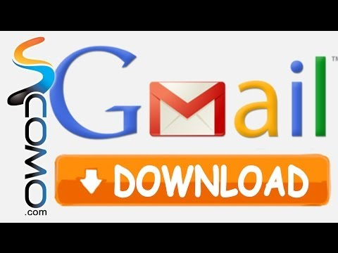 Cómo descargar los correos de gmail