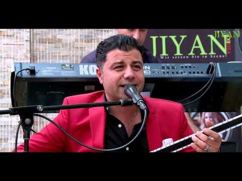 Hajar & Paiman - 25.05.2015 - Part 3 - Hochzeit - Dortmund - Koma Xesan - JiyanVideo