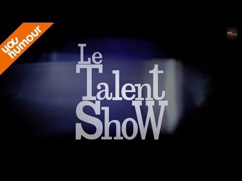 TALENT SHOW - La finale !