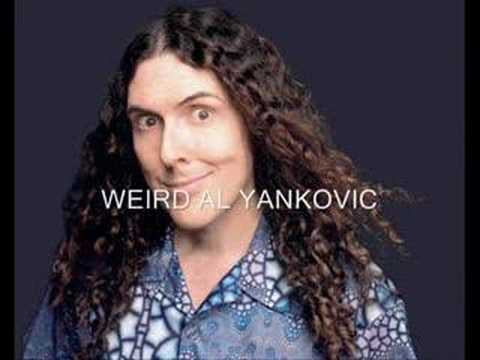 Weird Al Yankovic - Lasagna