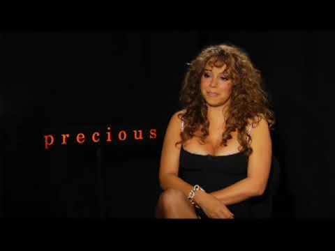 Mariah Carey - Precious www.Urbanbridgez.com (Lionsgate)