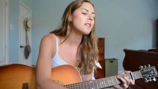 Sleep on the Floor - The Lumineers (Cover by Lauren Hazlewood)