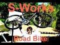 Derailleur Adjust - Di2 Electronic Shifter - Specialized S Works Tarmac SL4 - BikemanforU Bike Check