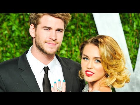 Miley Cyrus & Liam Hemsworth Expecting Their First Child?!  Hollywire