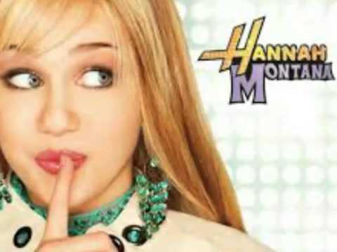 My top 10 favorite Hannah Montana songs