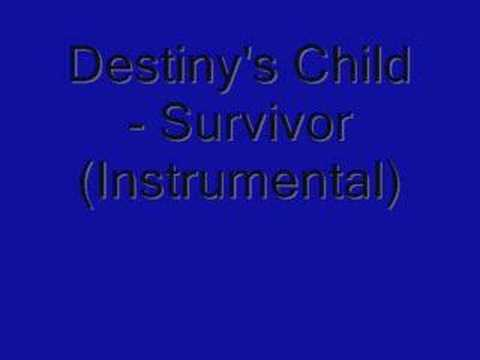 Survivor Instrumental