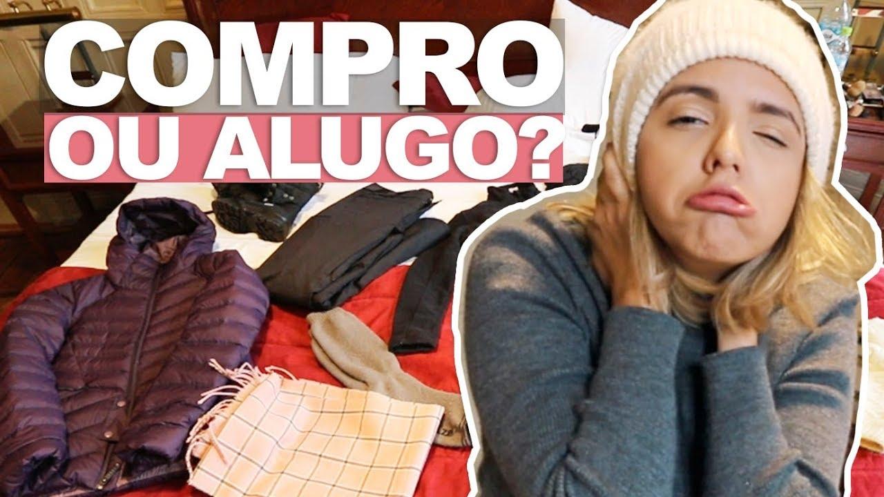 681e172d1 ROUPA DE NEVE e SKI NO CHILE: O QUE USAR? COMPRO OU ALUGO? | PREFIRO ...