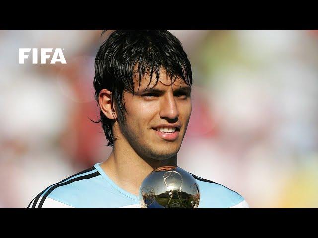 When Sergio Aguero lit up the 2007 FIFA U-20 World Cup
