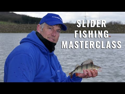 Slider Fishing Masterclass