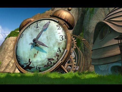 Charly García - Reloj de plastilina