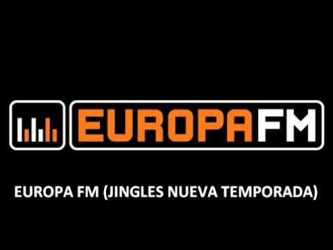Europa FM (Seleccion Nuevos Jingles Estrenados el 9-5-11)