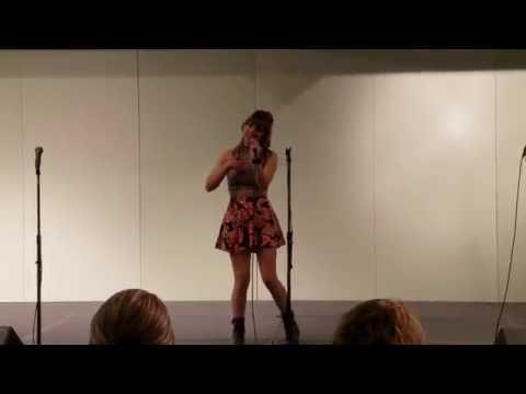 Seikan Hikou - AX Karaoke Competition 2016 Prelims - MewKiyoko