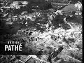 French Invasion Town Bombed June 1944 1944 mp3