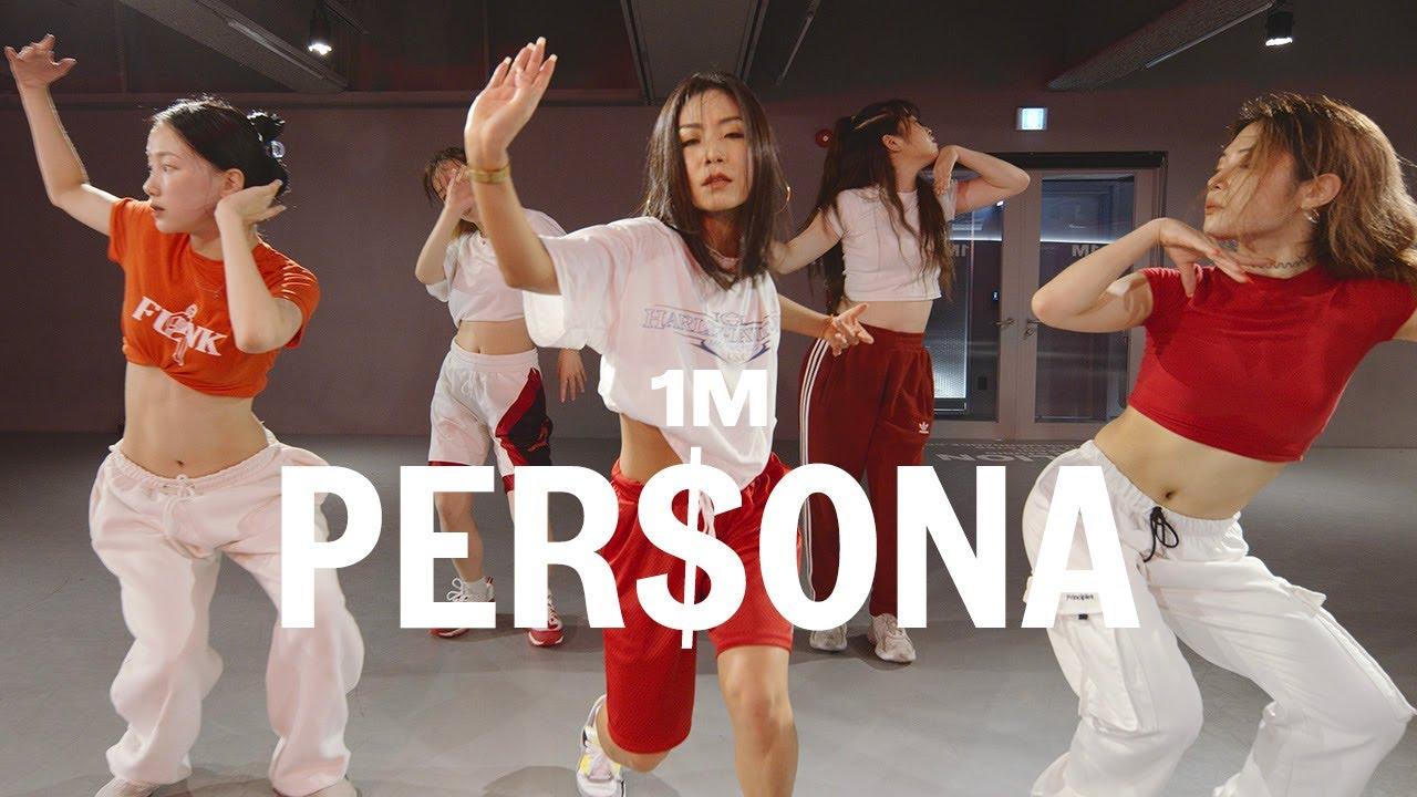 Kendra Jae - PER$ONA / Jerri Coo Choreography