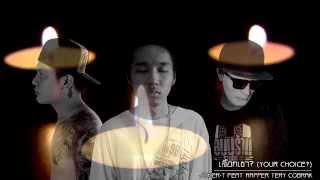 Joker-T - เลือกเขา? (Your Choice?) Feat.Rapper Tery & CobraK