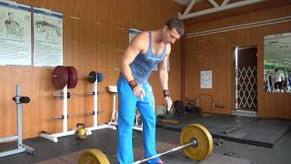 "#Тяжелаяатлетика ""Рвем железо, смеясь""  Weightlifting"
