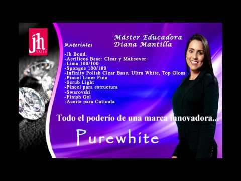Promoción Máster Jh Nails Panamá