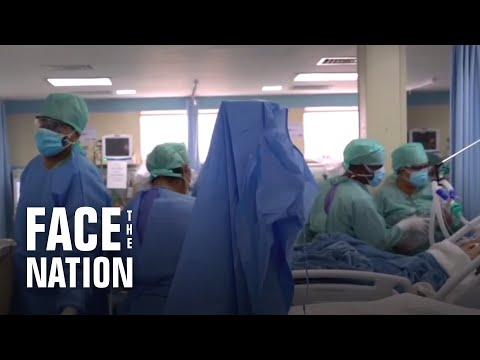 Developing world sees surge of coronavirus cases