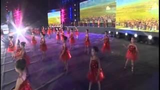 """Аркадий Манджиев. Китай, Синьцзян. """"Халхин-Гол""""."""