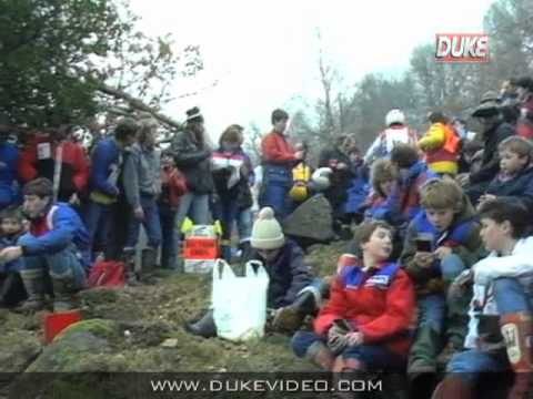 Duke DVD Archive - World Trials 1986 - UK Round