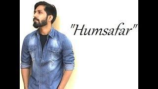 Humsafar   Instrumental Cover   Badrinath ki Dulhania   Alia , Varun   Abhilash Rathi