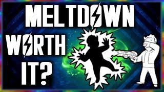 Fallout New Vegas - Meltdown Perk - Is It Worth It?