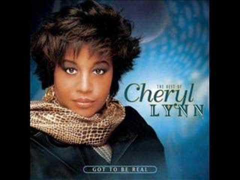 Cheryl Lynn ~Day After Day