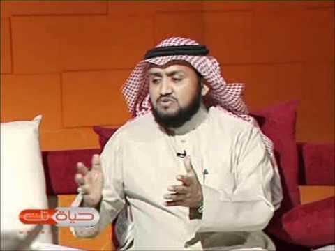 لقاء حسن الأمير في برنامج حياة تك بقناة المجد- الجزء 2-2