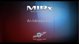 Vienna MIRx Reverb Mixing Extensions - Introduction (HD)