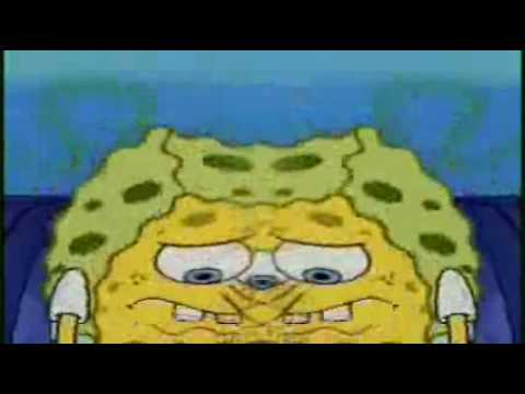 Spongebob Valentines Day Episode Mirrored And Sped Up