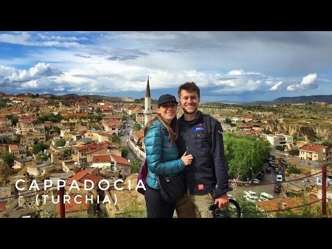 🇹🇷 Cappadocia (Turchia): documentario di viaggio