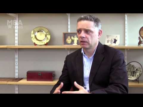 MBA News Interview Series | Nick Barter | Griffith University