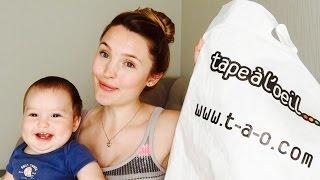 ❤️Покупки на скидках❤️ Детская одежда TAO❤️(http://www.t-a-o.com/en/cart Видео с прошлыми покупками: http://youtu.be/IMHRv33l0sE Добро пожаловать на канал;) Смотрите в качестве..., 2015-07-16T03:55:22.000Z)