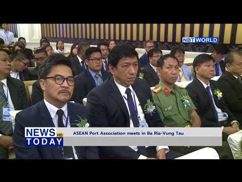 ASEAN Port Association meets in Ba Ria Vung Tau