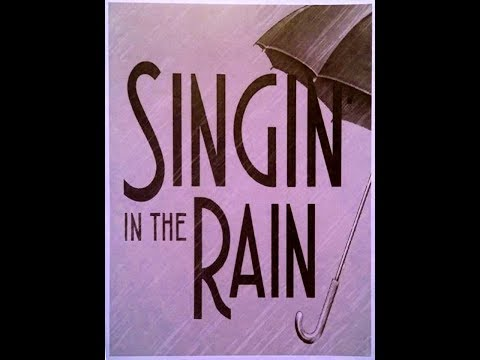 Singin' In the Rain   North Olmsted High School