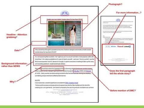 Vuelio Webinar: The Press Release Clinic