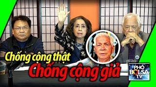 Cập nhật hậu bầu cử, nhóm Tiếng Nói Cộng Đồng kịch liệt lên án ông Phan Kỳ Nhơn
