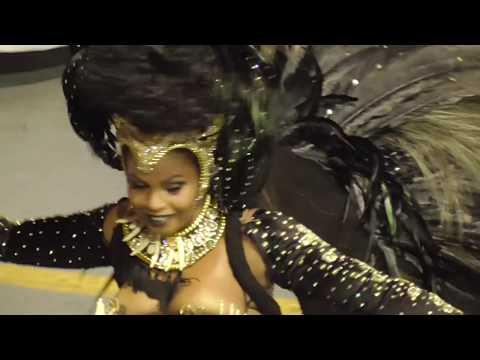 Carnaval 2019 Brazil - Champions Prize Winners Parade Sao Paulo, Last Day Samba Brasil Carnival (0)